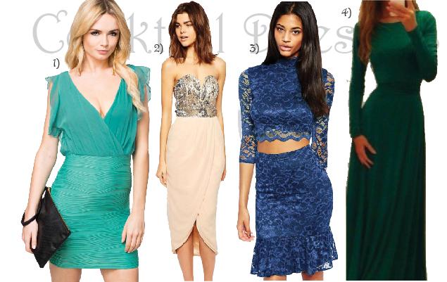 Blog - Cocktail Dresses